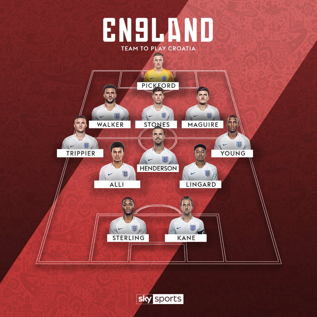Sky Sports World Cup's photo on Stones