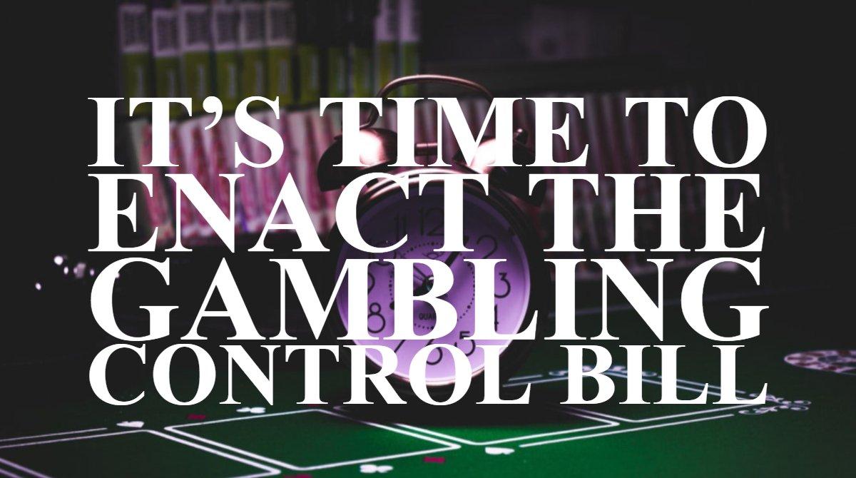 Gambling control bill download cashflow 101 e-game