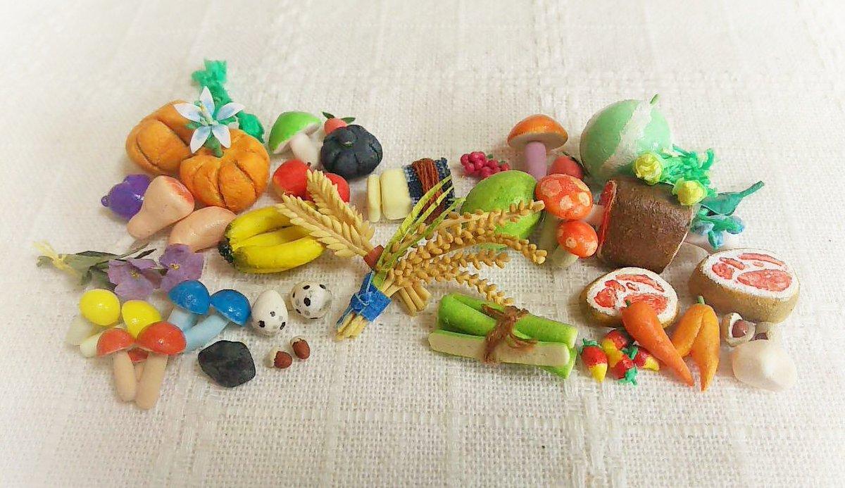 紙粘土は手芸に入りますか~? (バナナはおやつに入りますか的なノリで載せてみる)  #ゼルダ手芸部