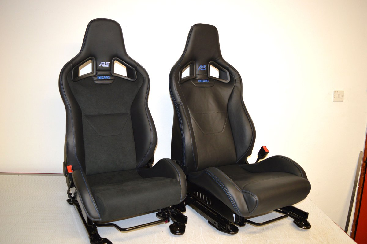 Car Seat Covers On Twitter Recaro Sportster Cs Tailor Fitted Seat Covers Now Available Carseatcovers88 These Have Been Replicated To Match And Protect Ford Focus Rs Mk3 Seats These Covers Can