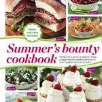 Summer Bounty Cookbook from First For Women https://t.co/StKiEwFJyu