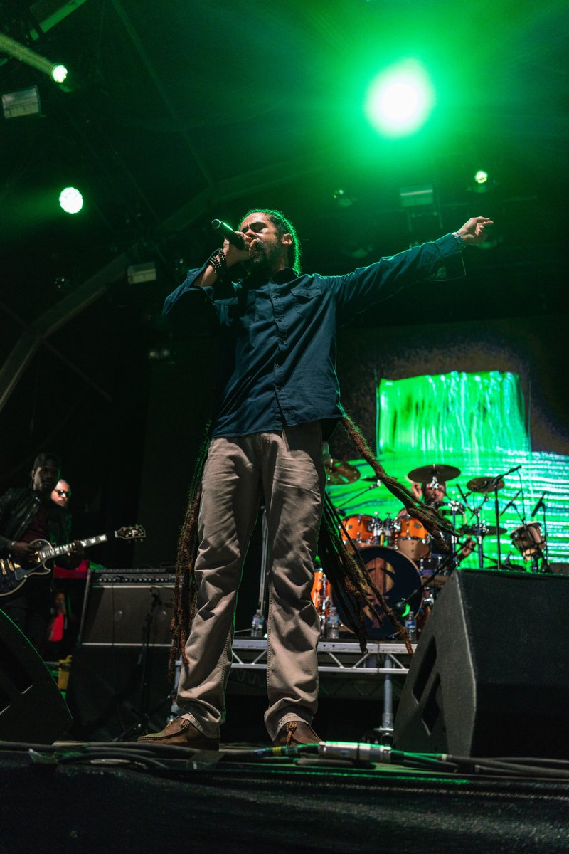 NASS FESTIVAL UK #DamianMarley #StonyHill #EuropeTour #SheptonMallet #UnitedKingdom 📷: @RAdiantSun9 @NASSfestival