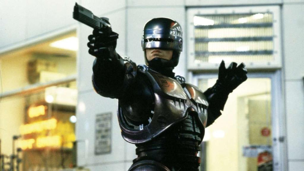 RoboCop sequel in the works, and District 9&#39;s Neill Blomkamp will direct  http:// l.gamespot.com/6019DUOQN  &nbsp;  <br>http://pic.twitter.com/oJpMO9OHKD