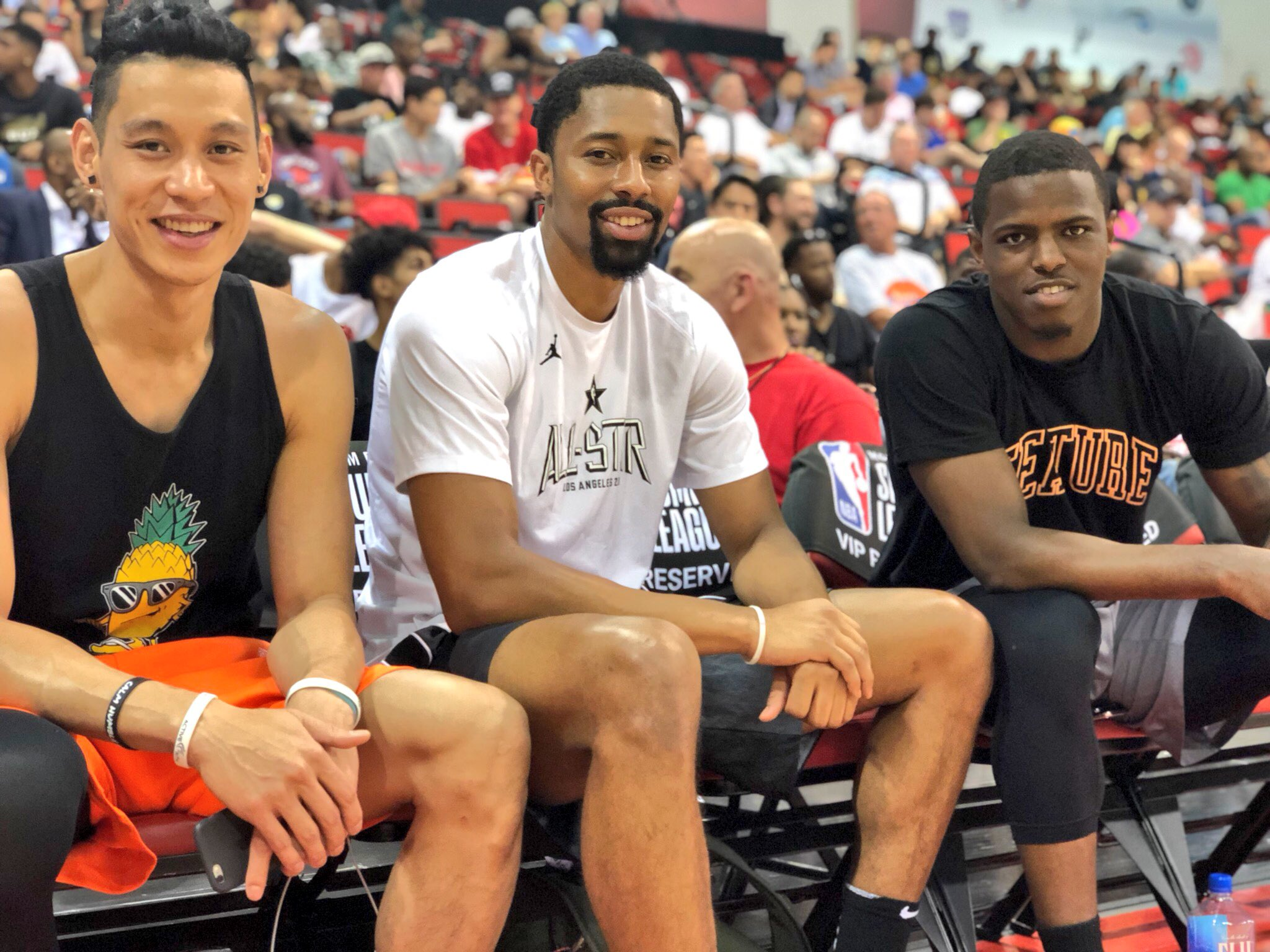 B R O O K L Y N.  Rockets / @BrooklynNets on ESPN2 NOW! #NBASummer https://t.co/EWzl1q6iBm