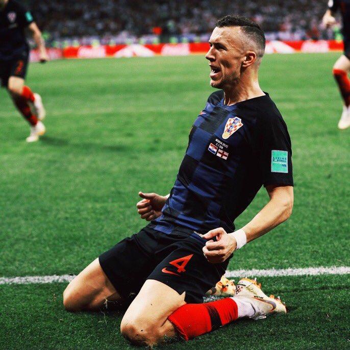 FIFA World Cup's photo on Brozovic