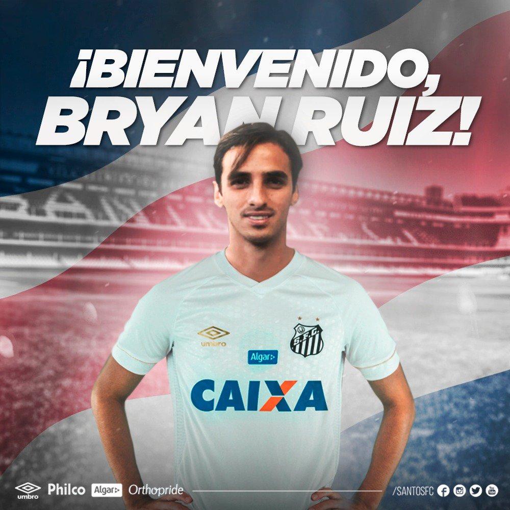 Bryan Ruiz