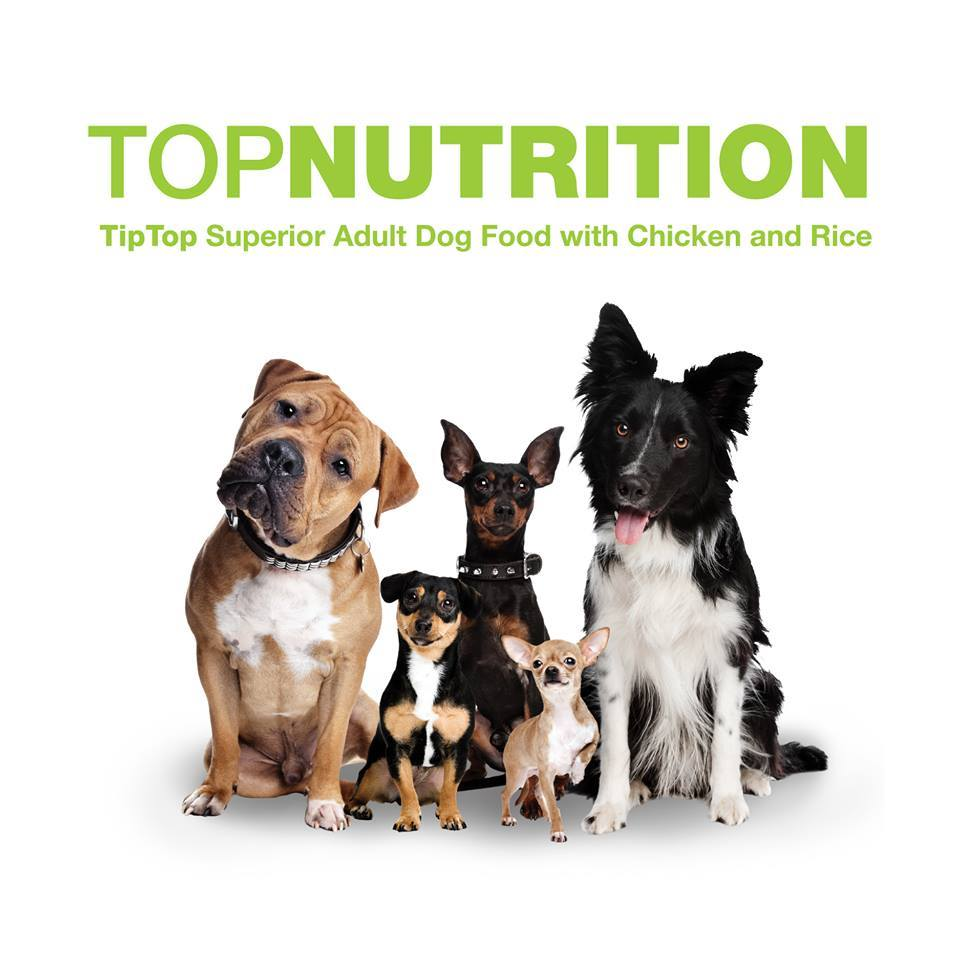 Tiptop Dog Food On Twitter Hello Twitter Foodtiptop Here With