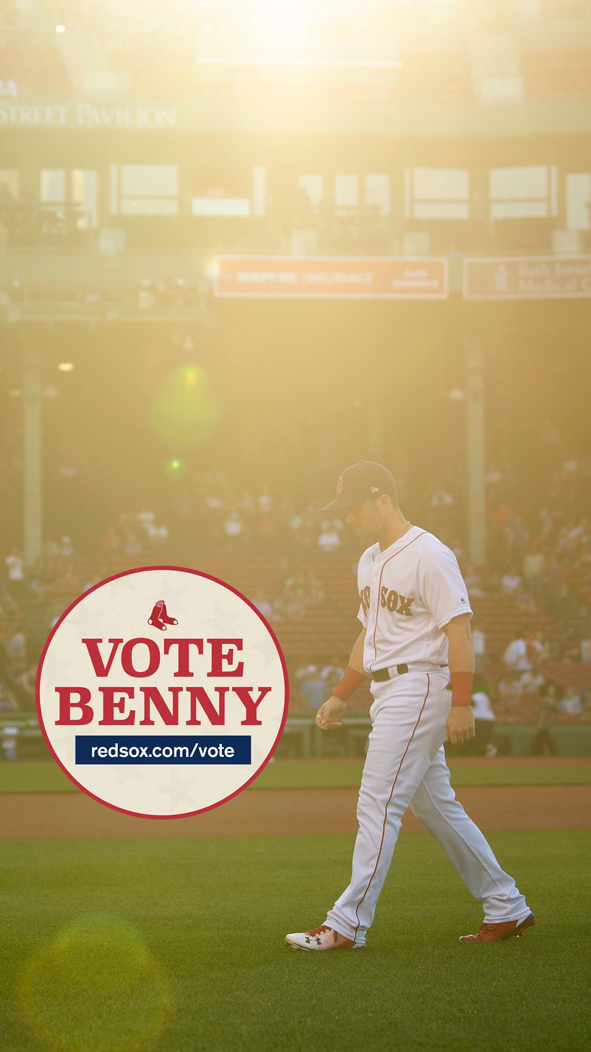 You already know what we did for #WallpaperWednesday   #VoteBenny: https://t.co/cwUXtl6gVW https://t.co/OMHcW6Z9Ai