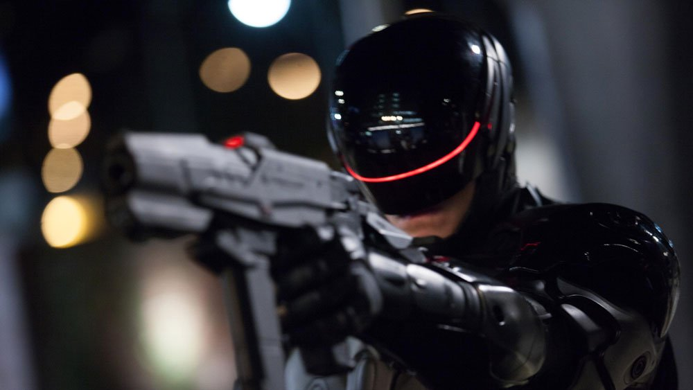 #RoboCop is getting a sequel from &#39;District 9&#39; director @NeillBlomkamp  http:// bit.ly/2KPj4S0  &nbsp;  <br>http://pic.twitter.com/Yh0gQDerMC