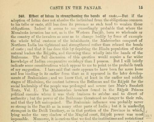Sehgal caste in punjab