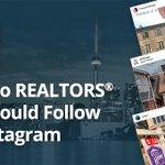 Follow these #REALTORS on Instagram 🤳🏽 https://t.co/F99SDsbGYw