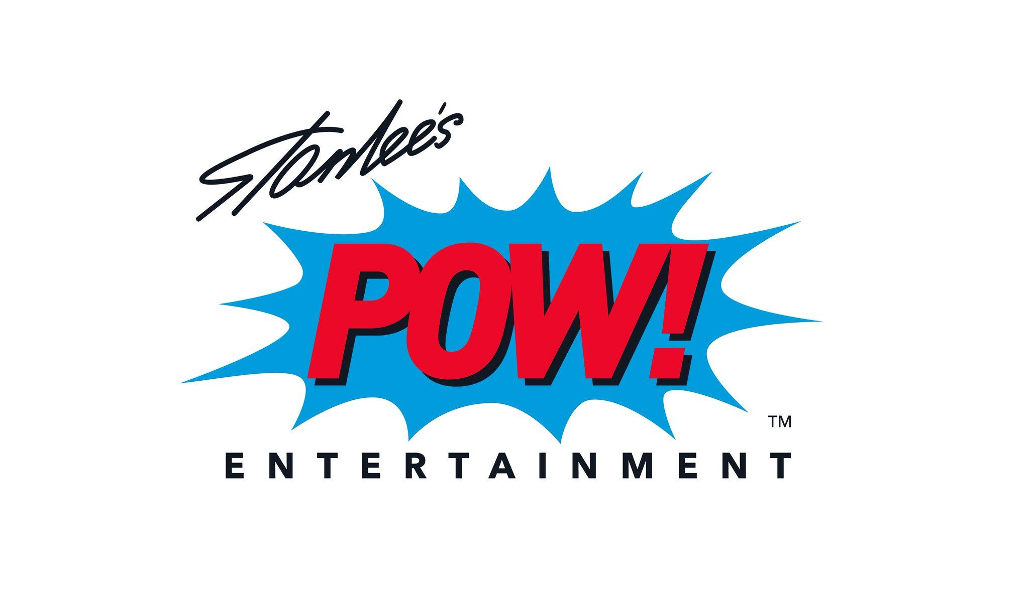 Stan Lee and POW! Entertainment Pledge: https://t.co/85S6DYtrKd https://t.co/4rSA6EiMkI