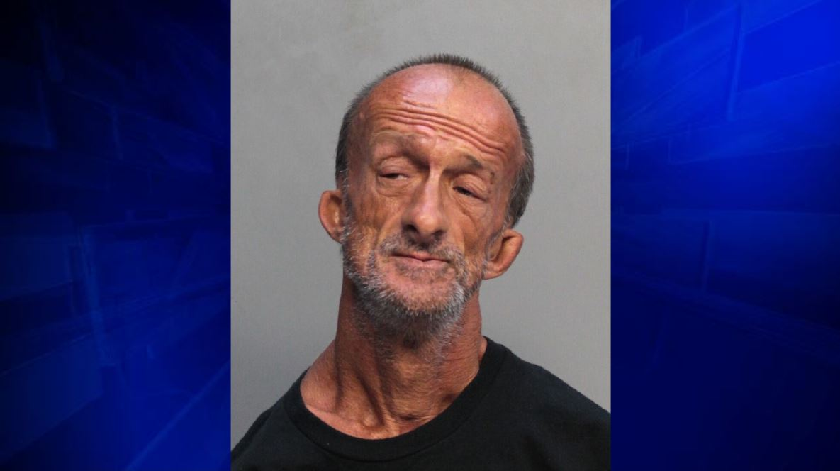 Miami man with no arms charged with stabbing Chicago tourist https://t.co/QwZtHrwkwE