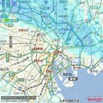 Image for the Tweet beginning: 【雨雲レーダー】東京23区の全域で降雨観測中。 観測時間:2018/07/12 03:55 #雨雲レーダー #天気