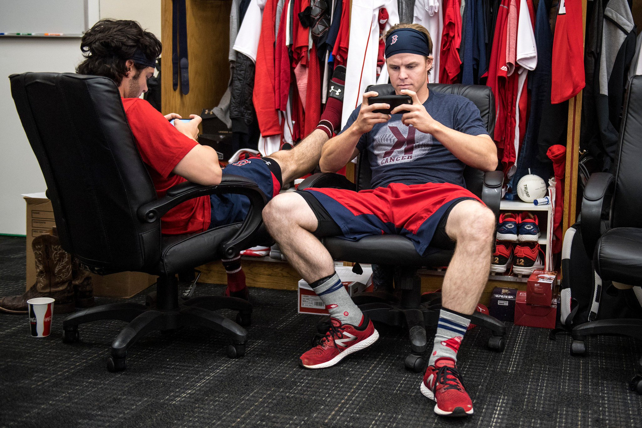 What are you doing on Twitter!? You should be on https://t.co/TNu271yiIB making @asben16 an All-Star! https://t.co/nSUvVFHKth