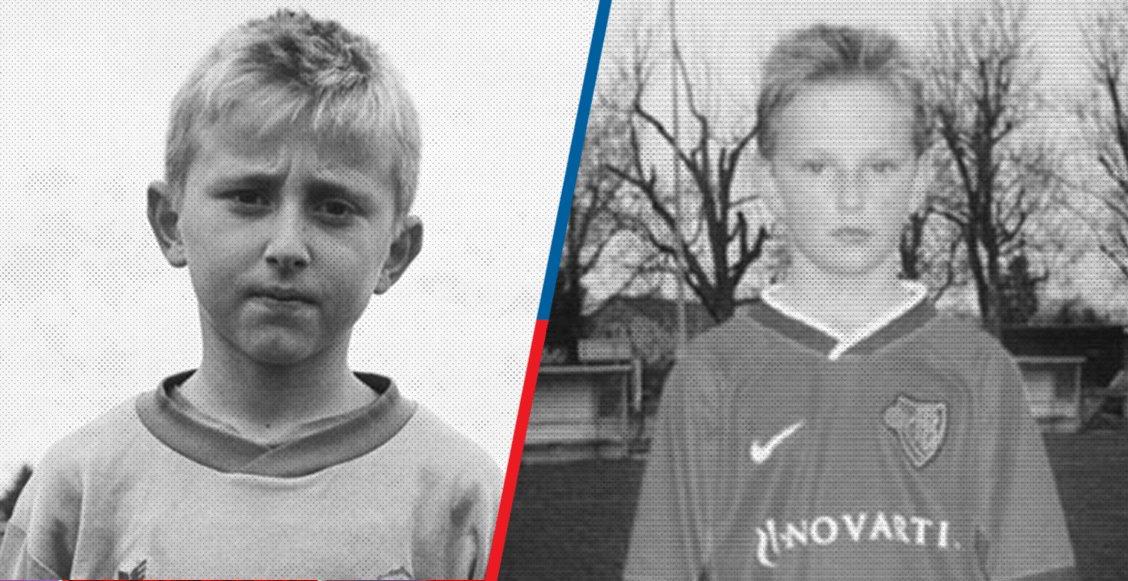 A propósito del gol de Perisic, la historia de como Luka Modric e Ivan Rakitic sobrevivieron a la guerra de Yugoslavia para convertirse en los máximos referentes de esta selección de Croacia 🇭🇷 ¡ídolos!  https://t.co/iLTfF2Rb9u