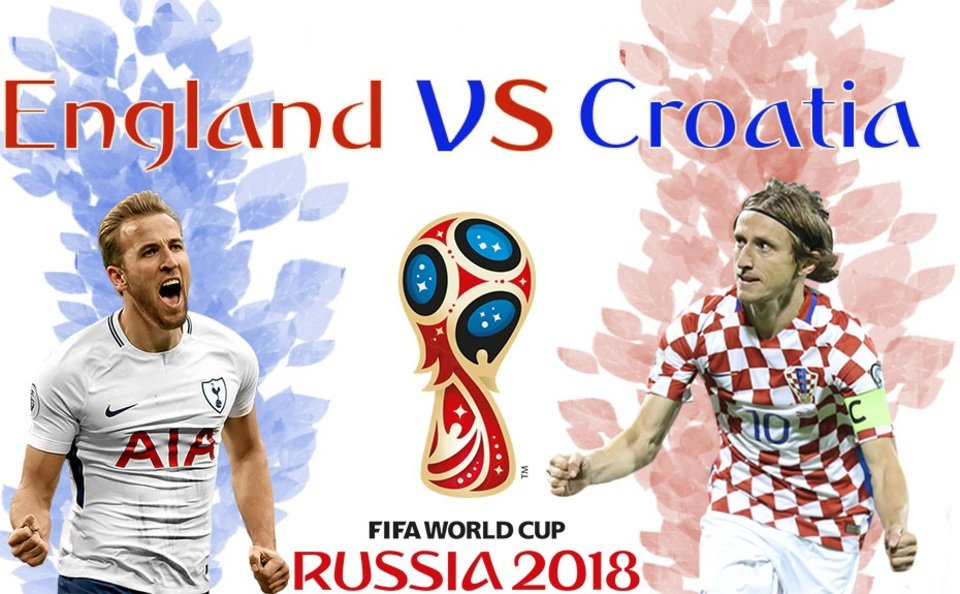 POLL – #EnglandvsCroatia, Who Will Win Semi-Final Today? viralmasalla.com/snax_poll/poll… #CROvENG #WorldCup #WorldCupRussia2018