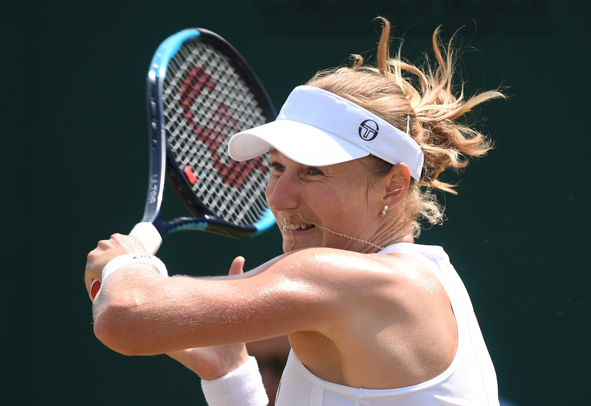 The @Wimbledon mixed doubles quarterfinal match-ups are set--> https://t.co/EUSQKJwjiq https://t.co/upv58Bjedk