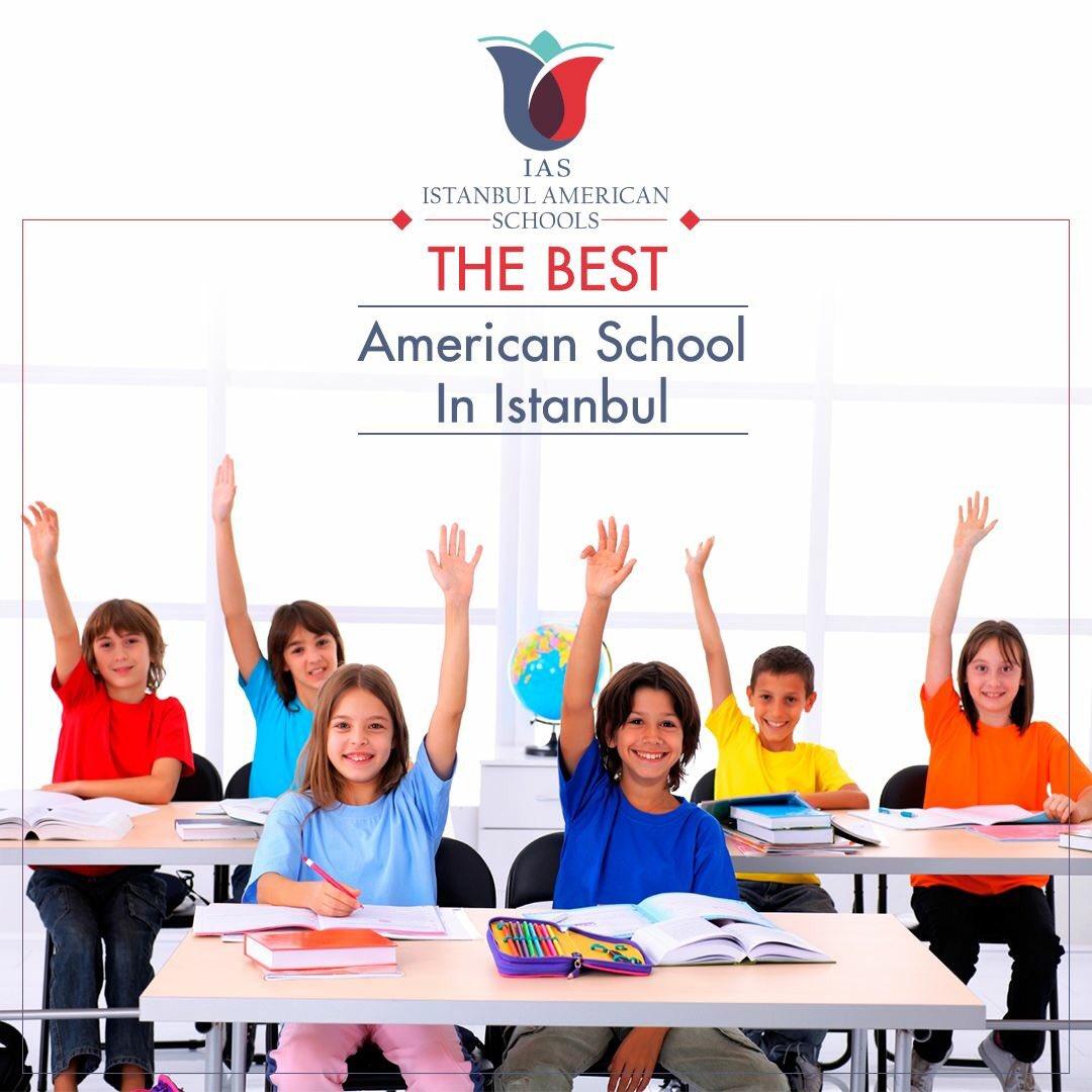 Istanbul American School (@IASSchools) | Twitter