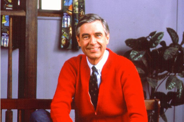 Why Mr. Rogers Is the Perfect Movie Superhero for Our Times goo.gl/6jRWDA