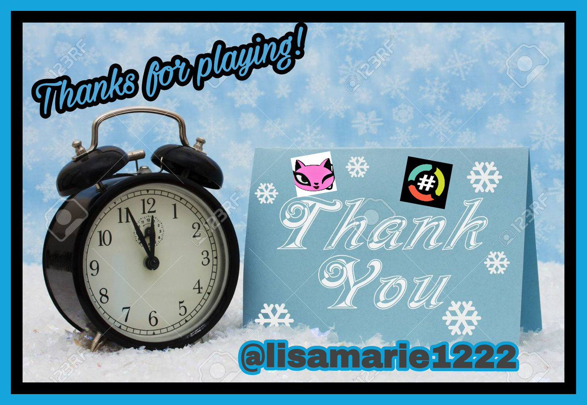 Thank you ALL, for the terrific Tweets! Its been a blast reading them, &amp; would love to hear more...  #TheClockStruckMidnightAnd  Thank you, to @HashtagRoundup , for having me on your awesome app, for @WhimsyTags !   Next up play ~ @MooseChuckleTag at 4:30 EST~ on @HashtagRoundup<br>http://pic.twitter.com/DfROJ6OreQ