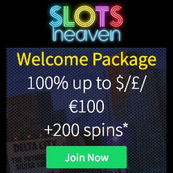 slots welcome bonus