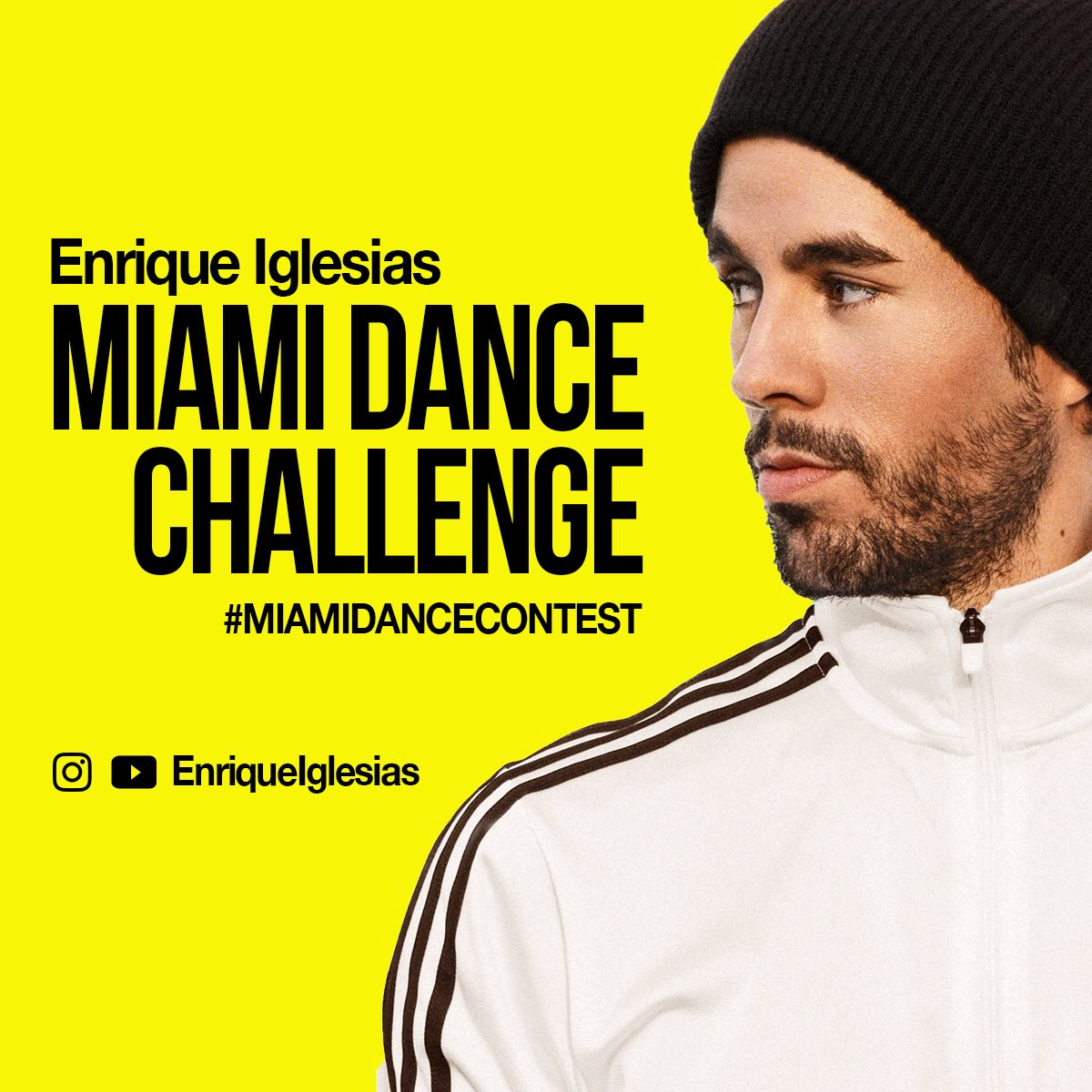 💃 🕺 So inspired by the #MOVETOMIAMI dance videos that we launched an official dance contest to win a VIP trip to the Vegas show in September! Enter here: https://t.co/O1DEwIvw4u #MiamiDanceContest https://t.co/mQEa1XMfxW