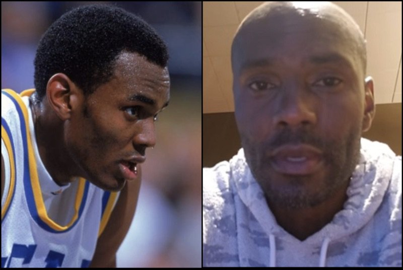 Ex-UCLA Bruin Billy Knight Who Committed Suicide After Posting Goodbye Video on Youtube Had Recently Been Charged With Sexually Abusing a 9-Year-Old Girl  http:// bit.ly/2zwFpyg  &nbsp;  <br>http://pic.twitter.com/CmogsixhXg