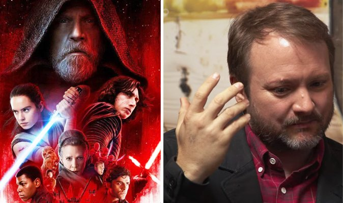 #StarWars #TheLastJedi backlash: Did a major director just AGREE #RianJohnson got it WRONG?  https://t.co/Wth79cmaev