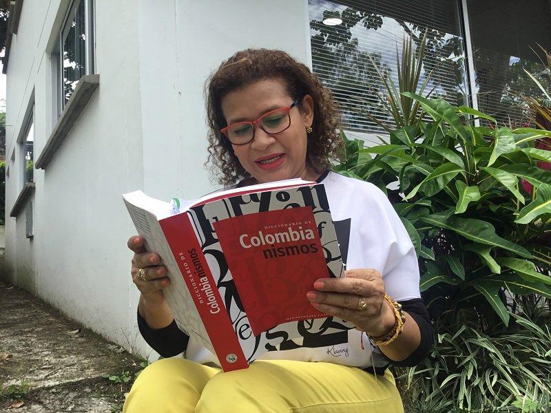 Docente Unibagué, la cuota tolimense, en el nuevo Diccionario de Colombianismos del Instituto Caro y Cuervo 2018