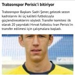 Perisic Twitter Photo