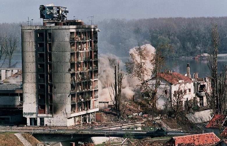 Russian Mission UN's photo on Yugoslavia