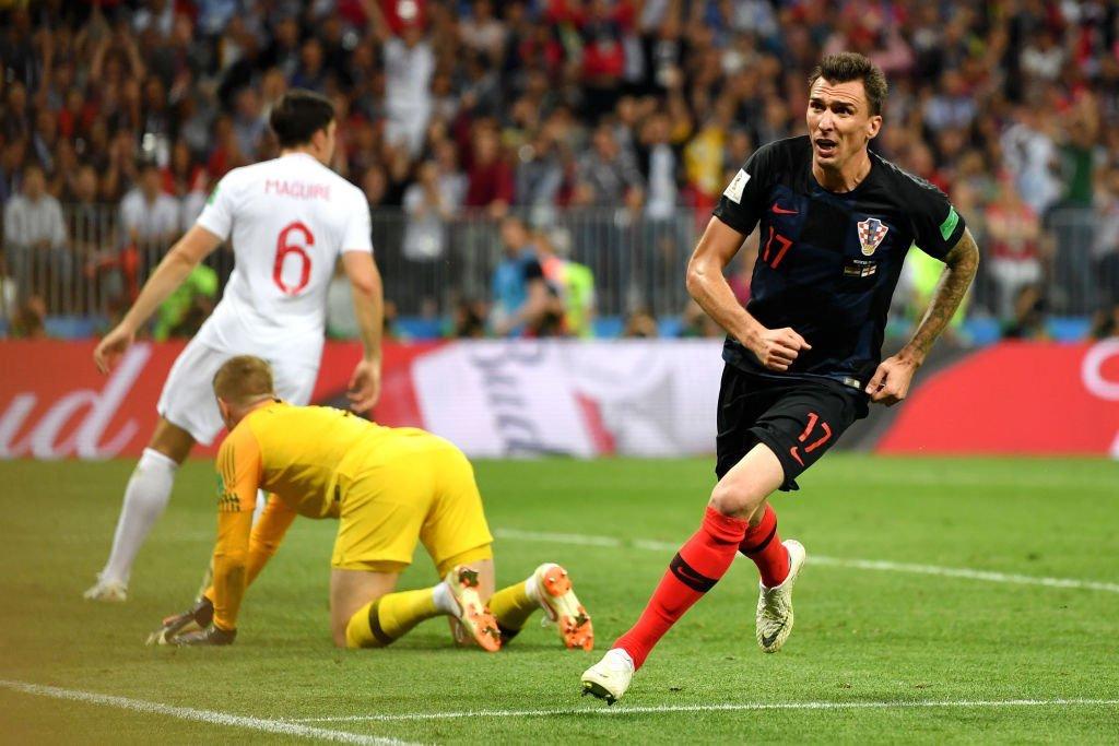 كرواتيا الى نهائي كأس العالم لملاقاة فرنسا ! 4