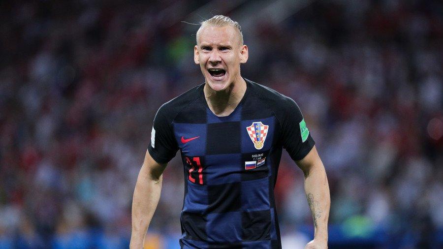كرواتيا الى نهائي كأس العالم لملاقاة فرنسا ! 3