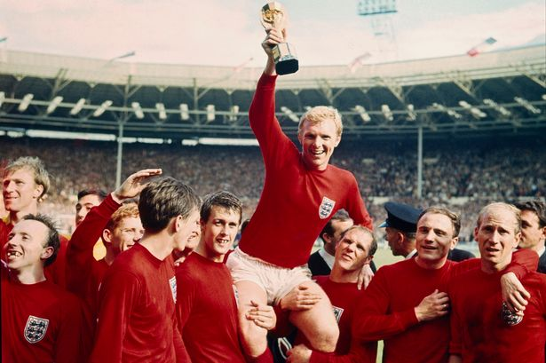 Our dream dies in Moscow and these boys will remain @England's only @FIFAWorldCup winners........... #CROENG #ENG #ThreeLions #WorldCupSemiFinal #WorldCup #COYE .<br>http://pic.twitter.com/v1o5ykqHvP