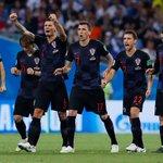 Croatia Twitter Photo
