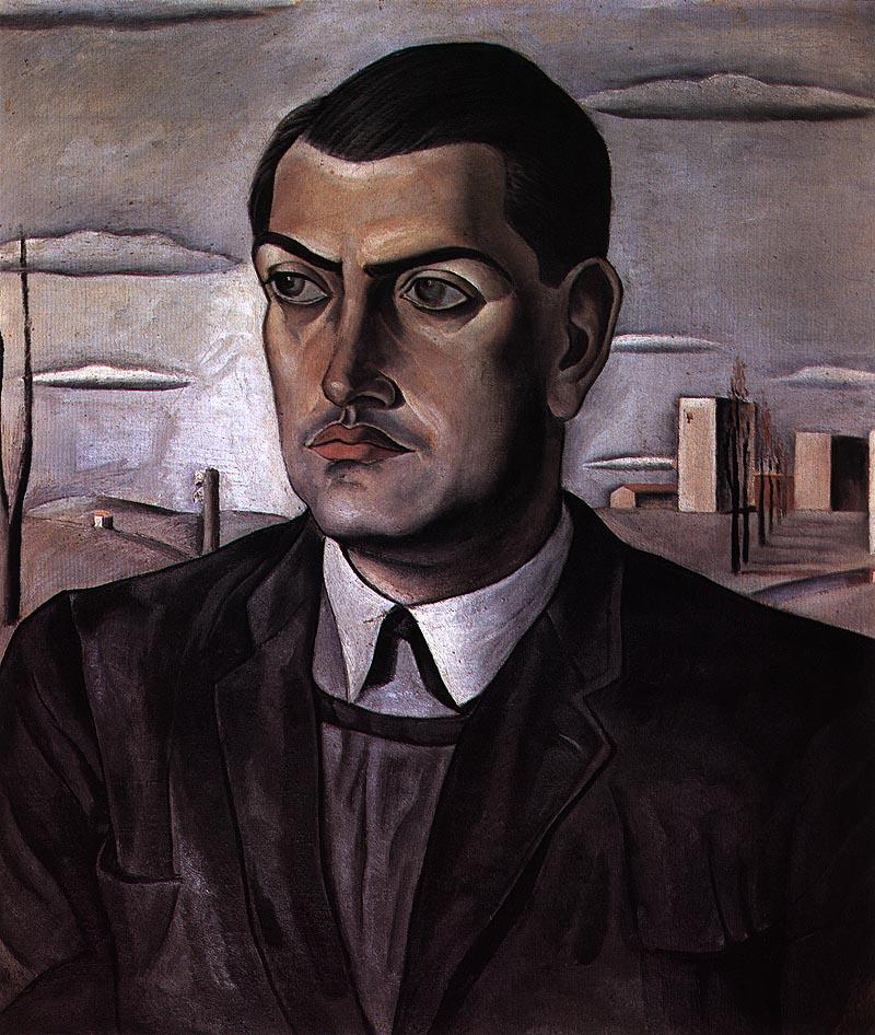 Portrait of Luis Bunuel #spanishart #salvadordali<br>http://pic.twitter.com/360pRsosXw