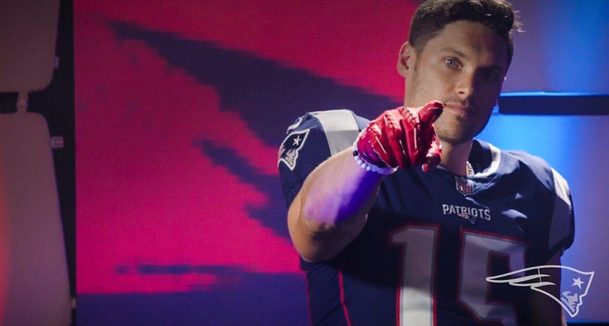 New England Patriots's photo on #7ElevenDay