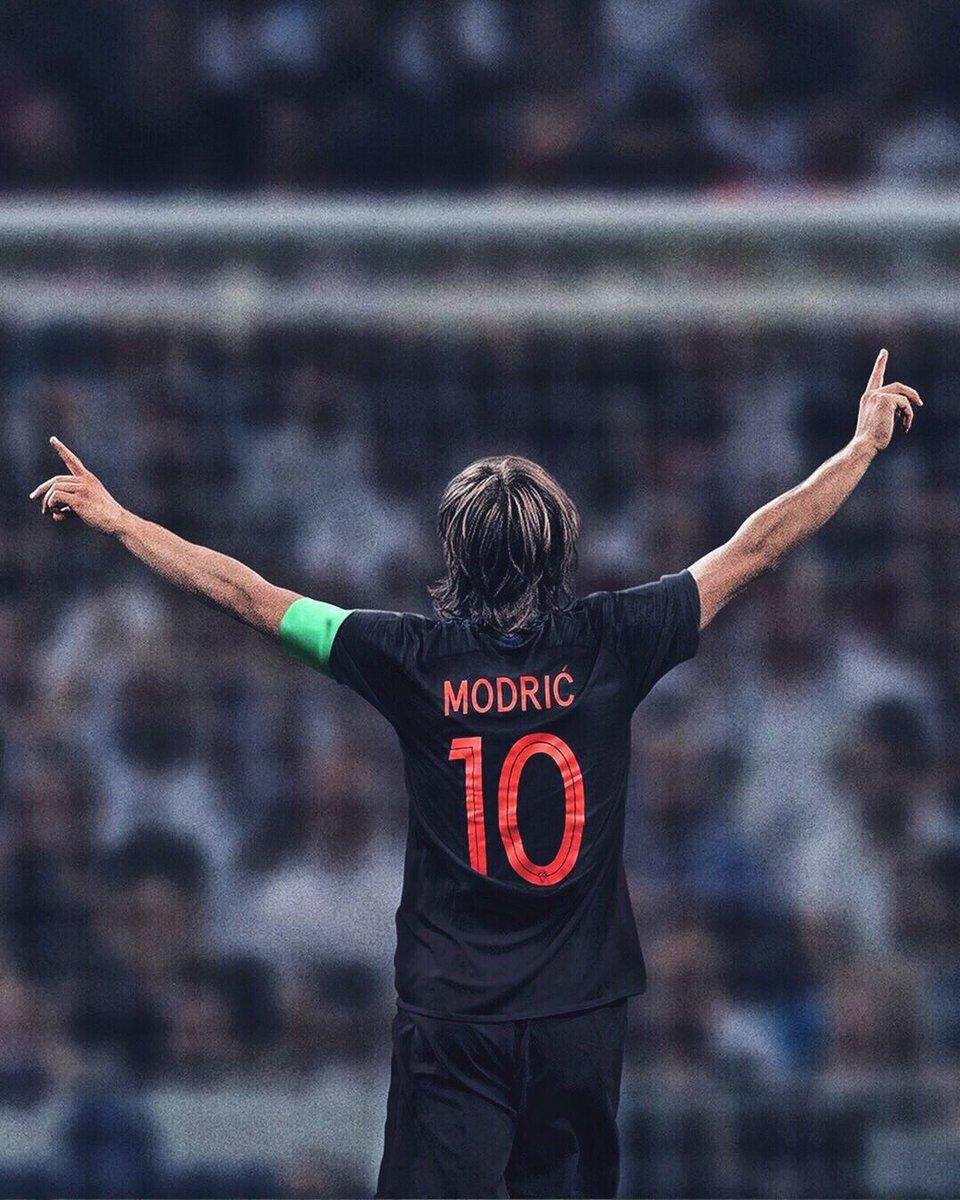 фанатики's photo on O Modric