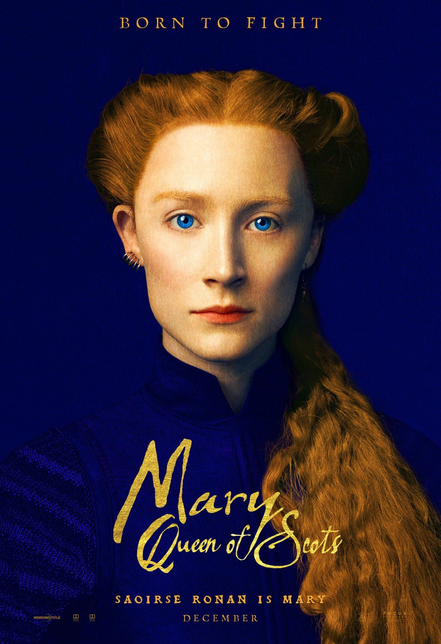 Queens �� New #MaryQueenofScots posters featuring #SaoirseRonan and @MargotRobbie. https://t.co/OLIYTI6S22 https://t.co/wh6asOMjob