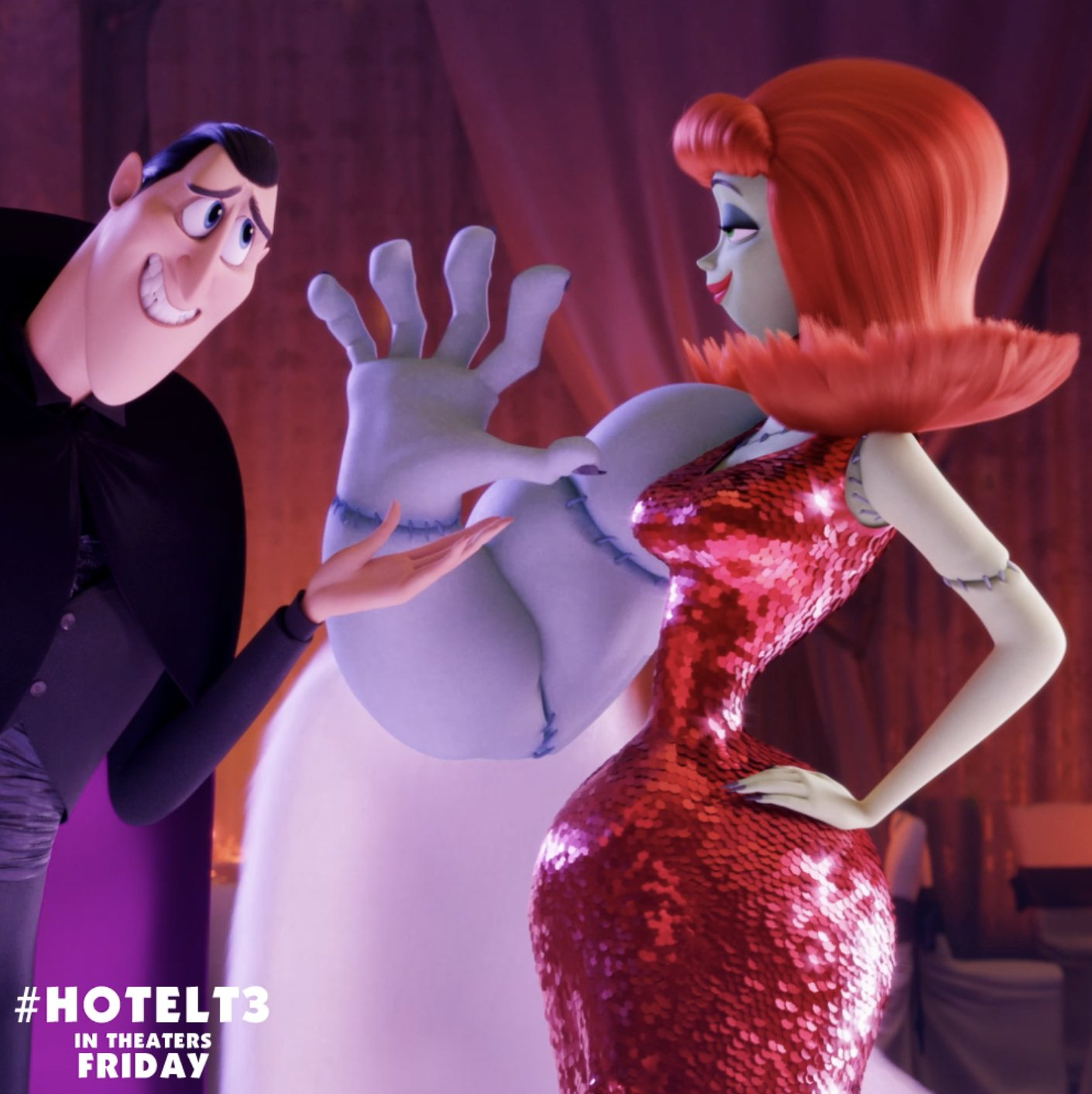 This Friday the 13th: set sail with #HotelT3! Don't miss the boat – get your tickets now: https://t.co/dA7RDCexPr �� https://t.co/EZ0KoO7szw