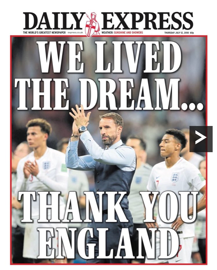 Sure did . What a month for the country 🏴🏴🏴🏴🏴🏴🏴🏴🏴🏴