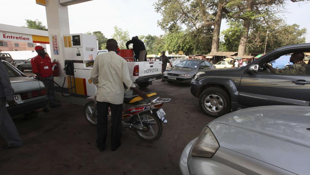 Les Pays-Bas confirment la toxicité des carburants vendus en Afrique de l'Ouest https://t.co/bHTQvLnzVK