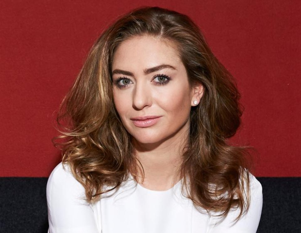 Bumble, which Wolfe Herd founded after leaving Tinder, has a $230M fortune https://t.co/dgx8IQNCOa #SelfMadeWomen https://t.co/nkyAFL6YVr