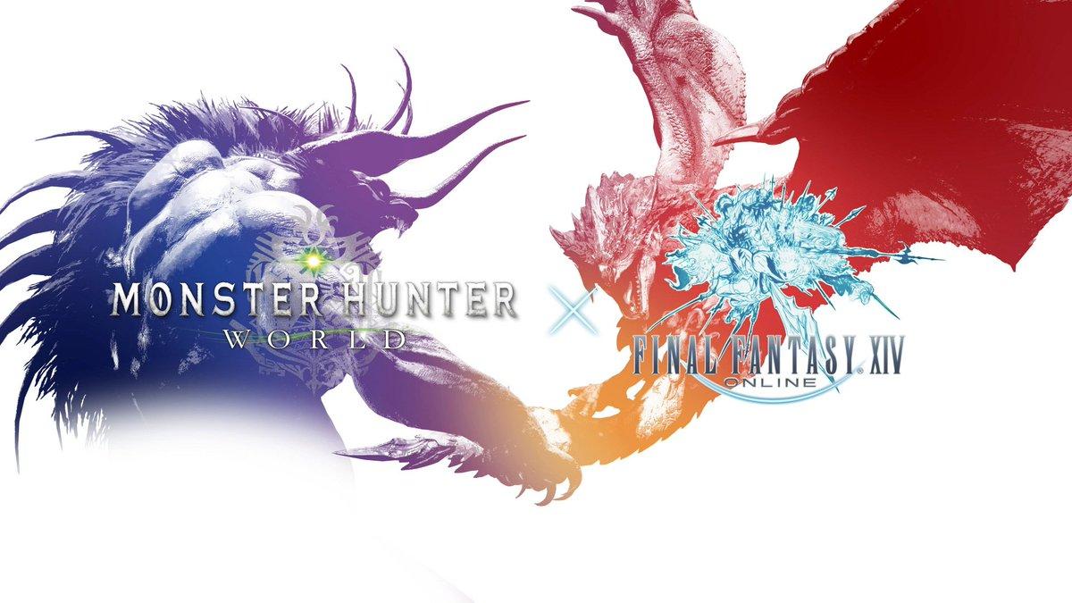 Monster Hunter on Twitter
