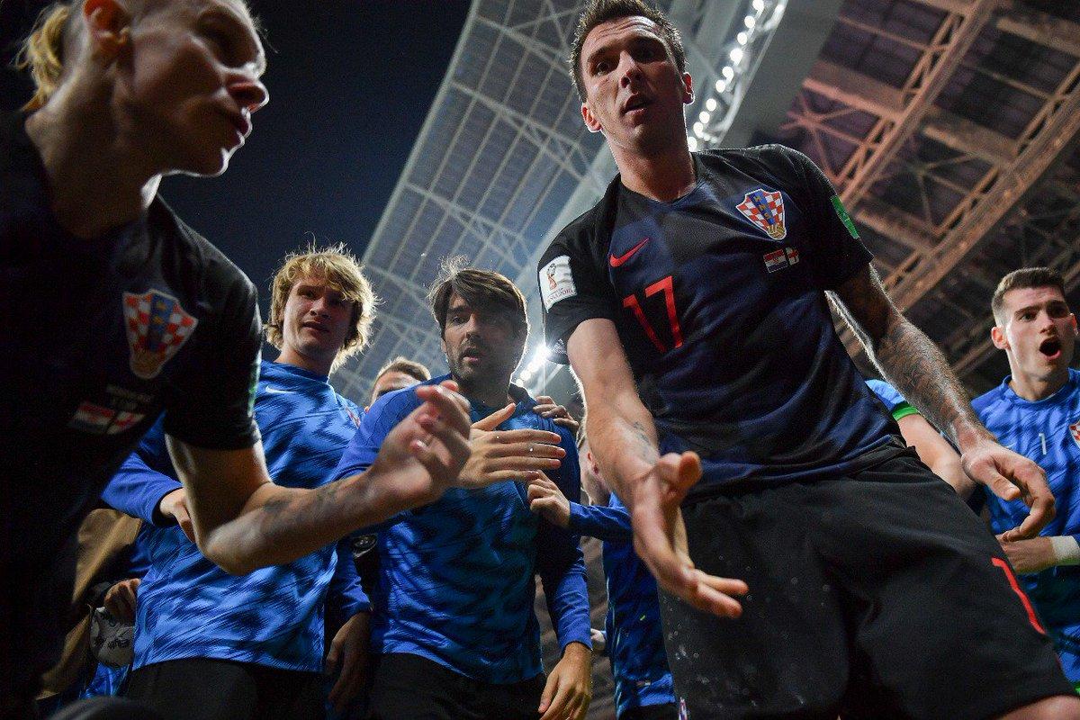 afd1f1ea8d66f croacia e selecao de pior ranking a disputar uma final de copa do mundo  croacia copa