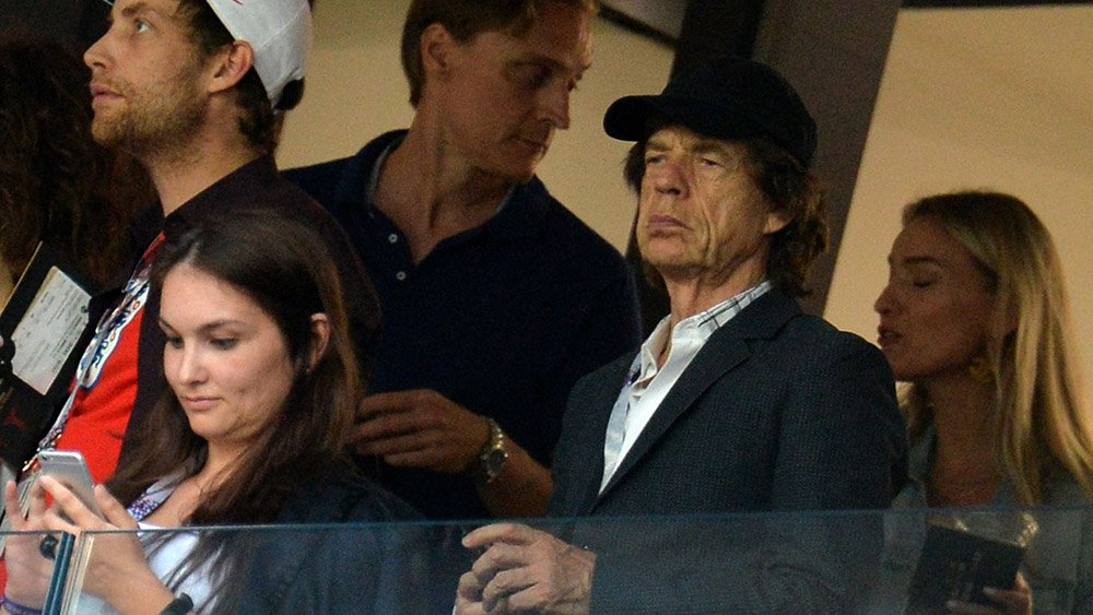 The 'Mick Jagger Curse' continues at #WorldCup https://t.co/HYmmA9qAhy https://t.co/ouFlfLM4cS