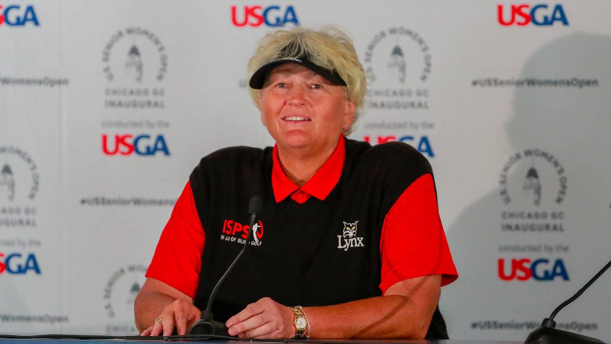 usga on twitter prediction despite the disappointment of
