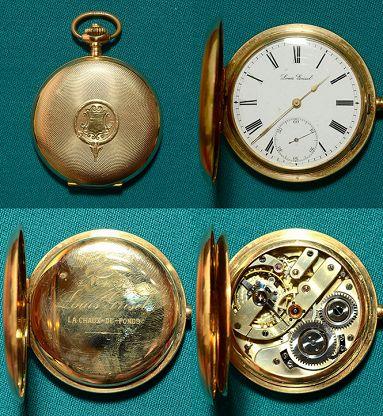 Можно за купеческие часы сколько гризель старинные продать луис рекорд стоимость часы