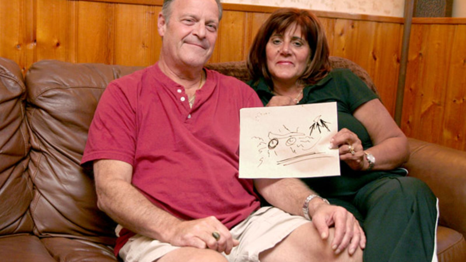 Outrageous Pictionary Drawing To Go Down In Area Family Lore https://t.co/BDBw84Rc9l https://t.co/7LKAtUURjZ